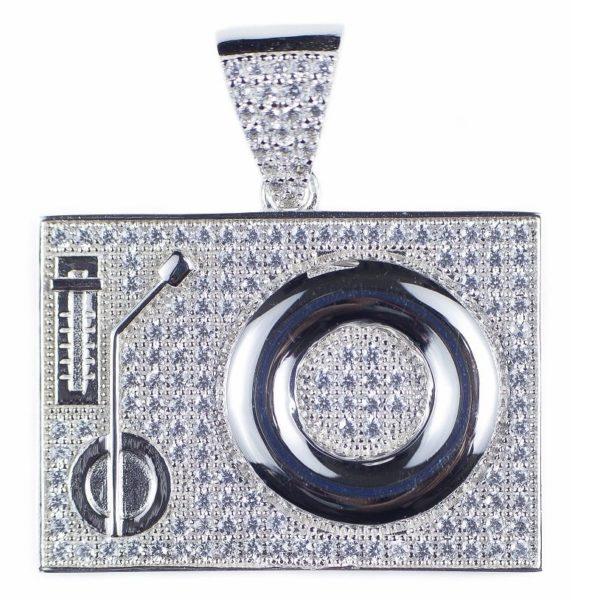 large pendant,topjewellery,jewellery,icedout,diamond,snapchat,small