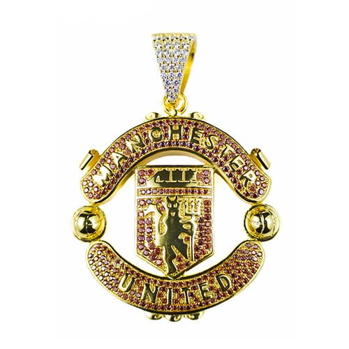 ManchesterUnited,Reddevils,silver,925,topjewellery,pendant