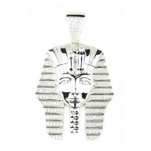 Pharaoh,Pendant,topjewellery,925,silver,pendantsilver