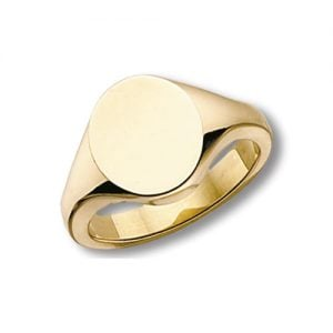 Signet ring,gold,9k,9ct,375,signet,ring,mens,mensring,ringformen,plainring,18k,750