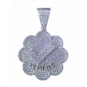 large pendant,topjewellery,jewellery,icedout,diamond,snapchat