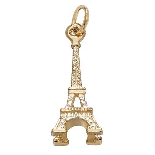 Eiffel Tower charm pendant,eiffel tower,pendant,charm,eiffel pendant,,tower pendant,charm eiffel,18k,9k,18ct,9ct,375,750,top jewellery,goldonline