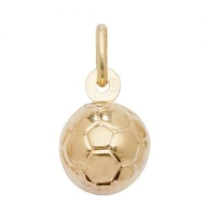 Football pendant,pendant,football,18k,9k,18ct,9ct,375,750,top jewellery,goldonline