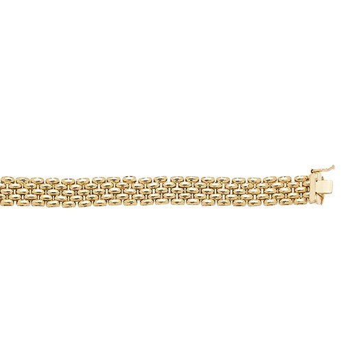 2.Safety box clasp,Charm< Padlock,padlock gold safety lock,lock,clasp,Gold bracelet,Pow bracelet,pow,18k,14k,9k,18ct,14ct,9ct,gold,guld,oro,topjewelleryuk,topjewellery,jewellery,bracelet,