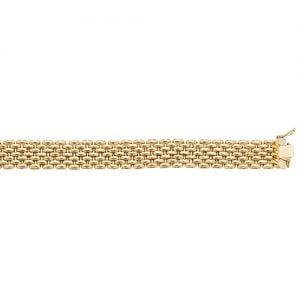 L.Safety box clasp,Charm Padlock,padlock gold safety lock,lock,clasp,Gold bracelet,Pow bracelet,pow,18k,14k,9k,18ct,14ct,9ct,gold,guld,oro,topjewelleryuk,topjewellery,jewellery,bracelet,