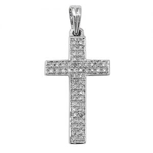 Large white gold 18ct Diamond Cross,Diamond Cross,Cross,Gold,Diamond,18ct,9ct,14ct,topjewellery,topjewelleryuk,birmingham