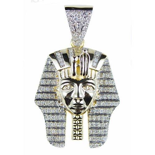 Pharaoh gold diamonds,Pharo,Pharo pendant,diamonds,jewellery,topjewellery,diamond pendant,gold,9k,14k,18k,9ct,14ct,18ct,gold,guld,topjewelleryuk,topjwellery