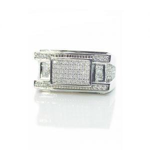Obama Sterling silver signet ring,pinky ring,silver ring,signet ring,poinky ring,925,ring,top jewellery,topjewelleryuk,birmingham,uk