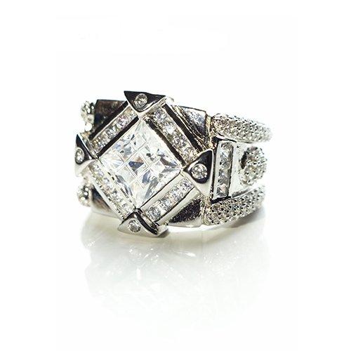 Boss B Sterling silver signet ring,pinky ring,silver ring,signet ring,poinky ring,925,ring,top jewellery,topjewelleryuk,birmingham,uk