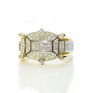 Anchor Diamond ring,signet diamond ring,diamon mens ring,mens ring,gold,9ct,9k,18k,18ct,375,750,gents diamond ring