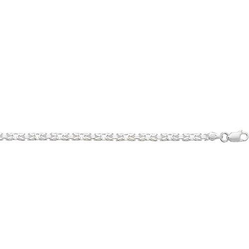 Byzantine Necklece,Kings Chain 3 mm Silver ,925,9ct,18ct,14ct,topjewellery,top,jewellery,topjewelleryukBirmingham,Jewellery Quarter
