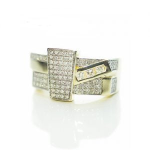 Czar Diamond ring,signet diamond ring,diamon mens ring,mens ring,gold,9ct,9k,18k,18ct,375,750,gents diamond ring