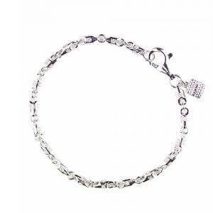 Damian silver bracelet, topjewelleryuk,top jewellery,sivler bracelet 925, birmingham.1