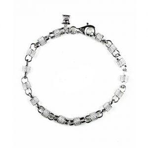 Edwards silver bracelet, topjewelleryuk,top jewellery,sivler bracelet 925, birmingham.