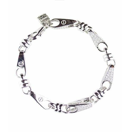 Francis silver bracelet, topjewelleryuk,top jewellery,sivler bracelet 925, birmingham.1