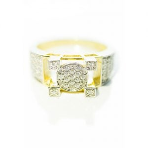Grand Diamond ring,signet diamond ring,diamon mens ring,mens ring,gold,9ct,9k,18k,18ct,375,750,gents diamond ring