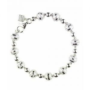 Ronaldo silver bracelet, topjewelleryuk,top jewellery,sivler bracelet 925, birmingham.1