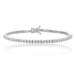 Silver tennis Bracelet,925,9ct,18ct,14ct,topjewellery,top,jewellery,topjewelleryukBirmingham,Jewellery Quarter