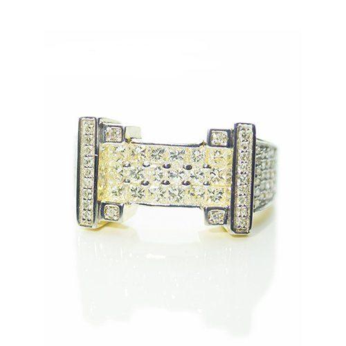 Survivor Diamond ring,signet diamond ring,diamon mens ring,mens ring,gold,9ct,9k,18k,18ct,375,750,gents diamond ring