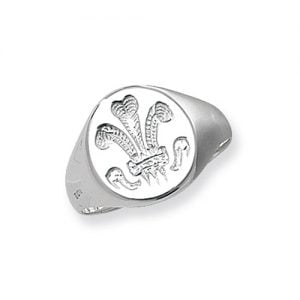 Celtic Feather Sterling silver Signet ring 925,Signet ring, Top Jewellery UK,Birmingham,Topjewelleryuk