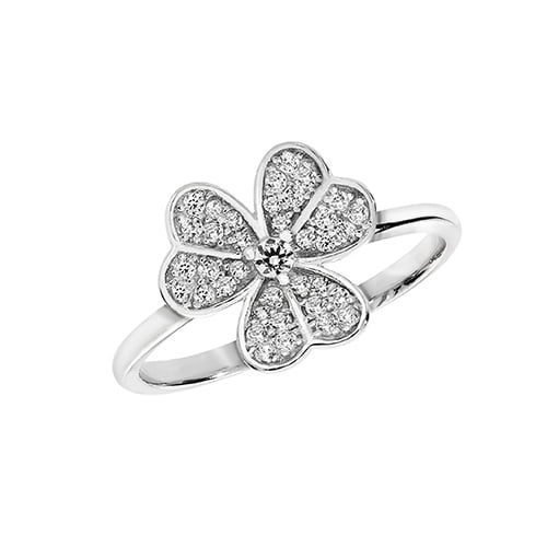 Fancy Ladies Flower Cz Patterned Sterling silver Signet ring 925,Signet ring, Top Jewellery UK,Birmingham,Topjewelleryuk