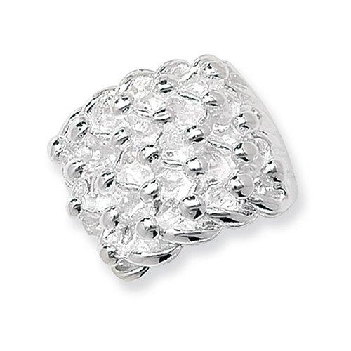 Keepers Sterling silver Signet ring 925,Signet ring, Top Jewellery UK,Birmingham,Topjewelleryuk,20 mm