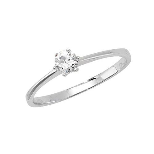Solitaire Ladies Cz Patterned Sterling silver Signet ring 925,Signet ring, Top Jewellery UK,Birmingham,Topjewelleryuk
