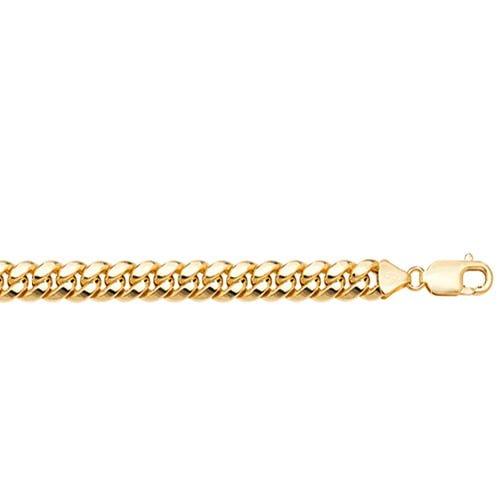 Yellow Gold Cuban Chain Necklece,Yellow Gold Cuban Chain 12 mm ,9ct,18ct,14ct,topjewellery,top,jewellery,topjewelleryukBirmingham,Jewellery Quarter.3