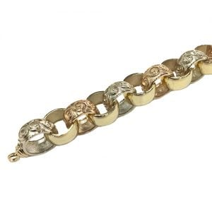 nr.-4-Tri-Color-Gold-Blecher-Chain-NeckleceYellow-Gold-Belcher-Chain-17-mm-9ct18ct14cttopjewellerytopjewellerytopjewelleryukBirminghamJewellery-Quarter.1